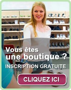 ajouter un magasin de chaussures gratuitement